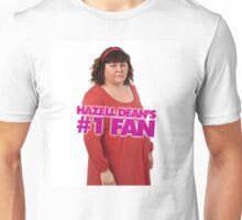 Hazell Dean's #1 Fan Unisex T-Shirt