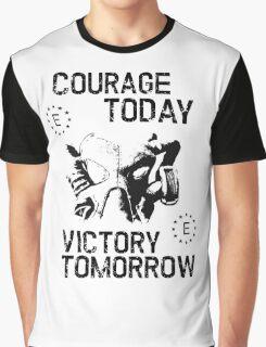 Enclave Graphic T-Shirt