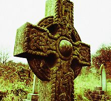 The Ladywell Cross by mgardnerphotos