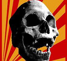 Skull by mgardnerphotos