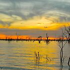 Beautiful Menindee by peasticks