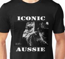 ICONIC AUSSIE - Koala Unisex T-Shirt