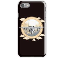 Sukhoi Jet Fighter  iPhone Case/Skin