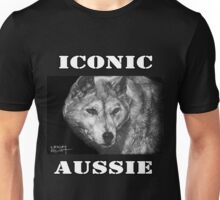 ICONIC AUSSIE - Dingo Unisex T-Shirt