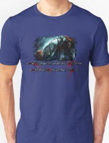 Full Metal Pantheon T-Shirt