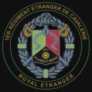 Foreign Legion 1 REC by 5thcolumn