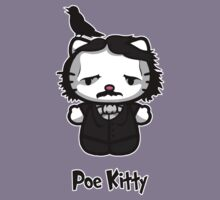 Poe Kitty by HiKat