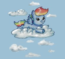 BabyDash Airlines by Reaperfox