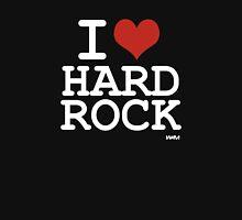 I love Hard Rock Unisex T-Shirt
