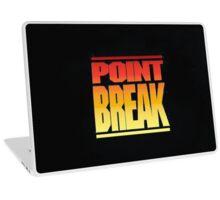Point Break Movie 2016 Laptop Skin