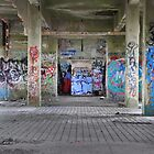 Abandoned by Mulli5