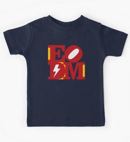 EoDM LOVE Kids Tee