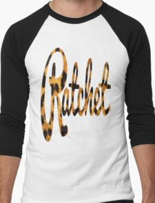 Ratchet Men's Baseball ¾ T-Shirt