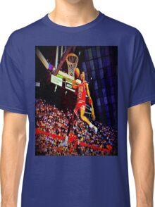MJ DUNK Classic T-Shirt