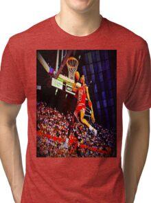 MJ DUNK Tri-blend T-Shirt