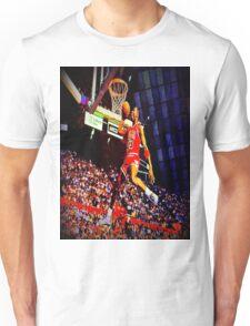 MJ DUNK Unisex T-Shirt