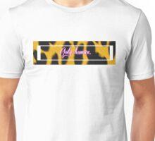 Only human - Leopard logo Unisex T-Shirt