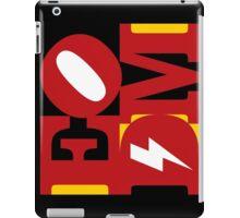 EoDM LOVE iPad Case/Skin