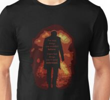 The God Speech Unisex T-Shirt