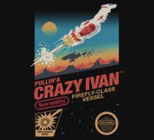 Crazy Ivan Kids Clothes