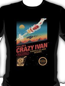 Crazy Ivan T-Shirt