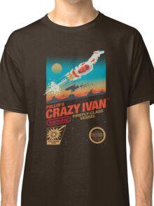 Crazy Ivan Classic T-Shirt