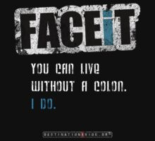 FACEiT -  No Colon Life by DESTINATIONX
