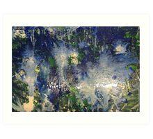 Flood Art Print