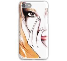 SNSD- Jessica iPhone Case/Skin