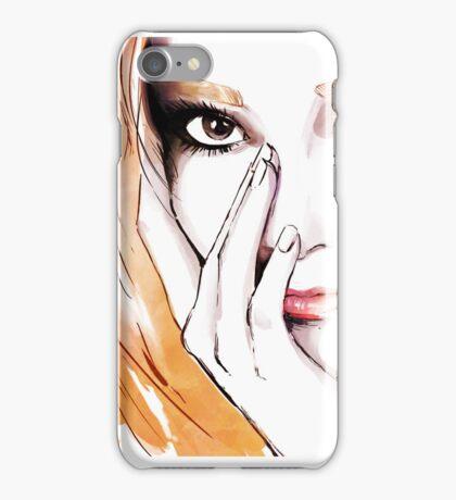 SNSD- Jessica iPhone Case/Skin