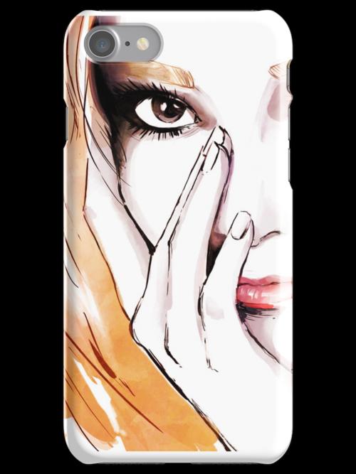 SNSD- Jessica by noir0083