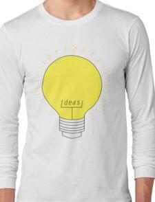 Bright Idea Long Sleeve T-Shirt