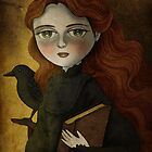 The Witch of Salem by Amalia K
