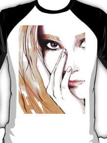 SNSD- Jessica T-Shirt