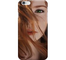 Ginger iPhone Case/Skin
