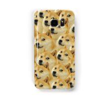 Doge meme case Samsung Galaxy Case/Skin