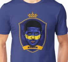 Juan Roman Riquelme Unisex T-Shirt