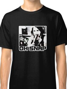 OH SNAP Classic T-Shirt
