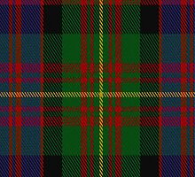01918 Carnegie Tartan Fabric Print Iphone Case by Detnecs2013