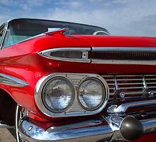 1959 Chevrolet Impala by TeeMack