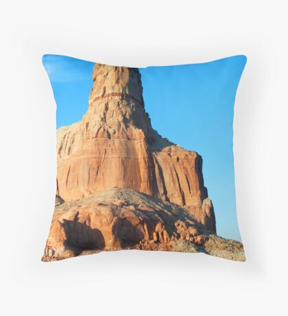 Lake Powell Throw Pillow