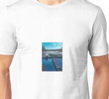 One Frosty Morning Lake District Landscape Unisex T-Shirt