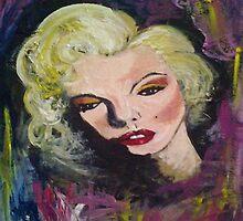 Monroe by Amanda Crowe