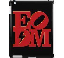 EoDM LOVE - Variant iPad Case/Skin