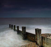 Where Souls Disappear by Stuart Chapman