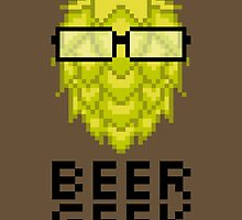 Beer Geek by baridesign