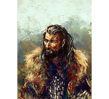 Thorin Photographic Print