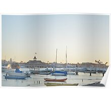 Down by the Bay Poster