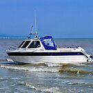 Boat by JEZ22