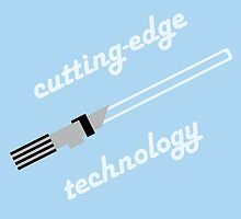 Cutting-Edge Technology by UrLogicFails